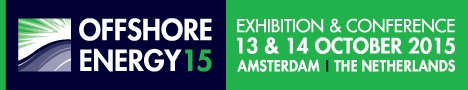 Offshore Energy 15